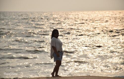 Cola beach in Goa-4