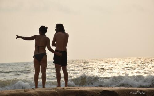 Cola beach in Goa-6