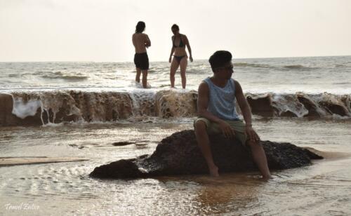 Cola beach in Goa-8