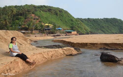 Cola beach in Goa-9